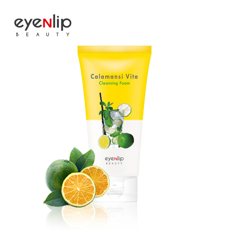 깔라만시 비타 클렌징 폼 120mlCalamansi Vita Cleansing Foam 120ml