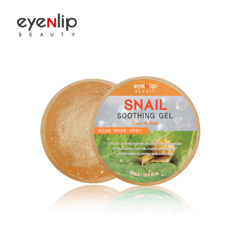 스네일 수딩젤 300mlSnail Soothing Gel 300ml